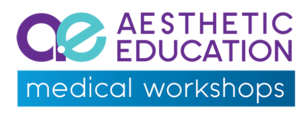 Aesthetic Education Logo